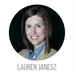 Lauren Janesz Top Realtor Cleveland Ohio