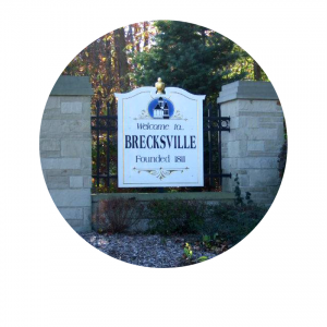 brecksville ohio homes for sale