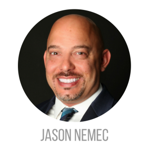 Jason Nemec, Premier Ohio Sales Team, Top Cleveland Realtor