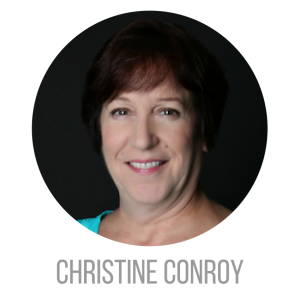 Christine Conroy EZ Referral Network Top Real Estate Team