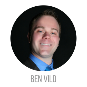 Ben Vild Top Cleveland Ohio Real Estate Agent